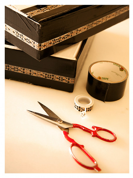 Supplies You Need to Decorate Your Box