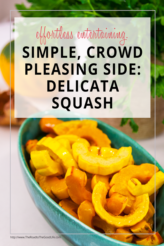 Simple, Crowd-Pleasing Thanksgiving Side Dish