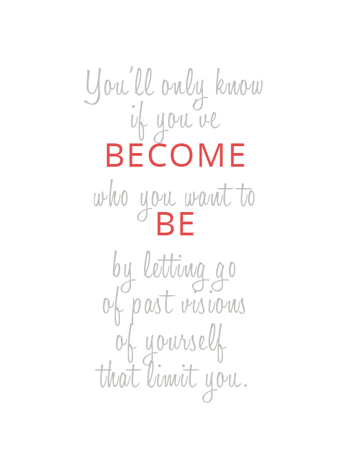 Become Be